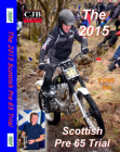 2015 Pre-65 Scottish DVD